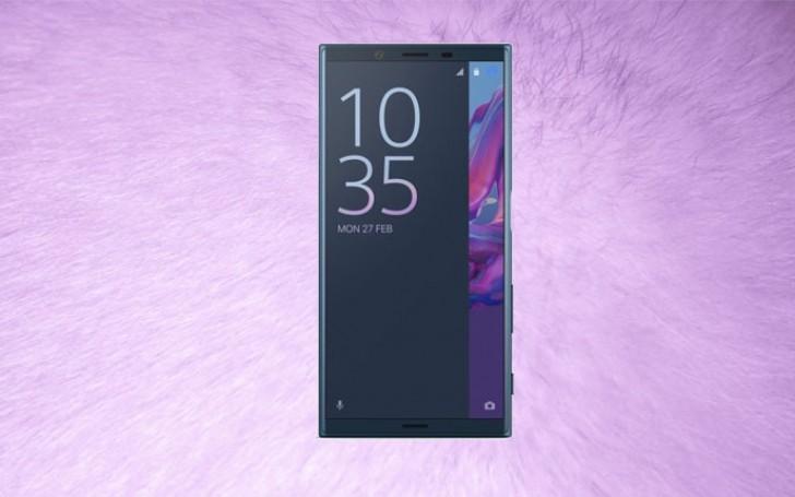 Sony prépare de nouveaux smartphones 4K, mais pas en 18:9