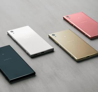 Sony Xperia XA1 et XA1 Ultra : le Japonais renouvelle son milieu de gamme – MWC 2017