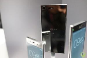 Sony Xperia XZ Premium : est-ce suffisant d'être une vitrine technologique ? – MWC 2017
