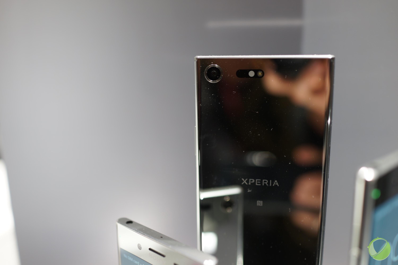Sony Xperia XZ Premium : 739 euros au Royaume-Uni et une commercialisation début juin