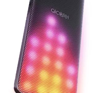 MWC 2017 : Alcatel U5, A3 et A5 LED, pas chers et originaux