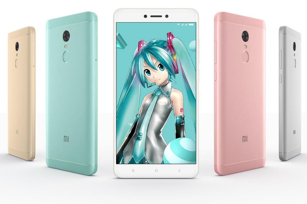 Redmi Note 4X : Xiaomi officialise le prix et la date de sortie et prépare une version plus puissante