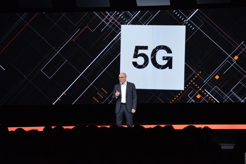 La 5G, prévue entre 2020 et 2022, pourrait arriver plus tôt