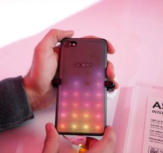 Notre unboxing live de l'Alcatel A5 LED en replay !