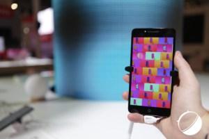 Vidéo : prise en main des Alcatel U5, A3 et A5 LED : petits prix et originalité