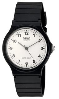 🔥 Bon plan : La montre Casio MQ-24-7BLL à 9 euros au lieu de 20 euros