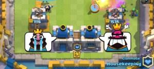 Clash Royale : un nouveau mode 2v2 pour s'affronter entre clans