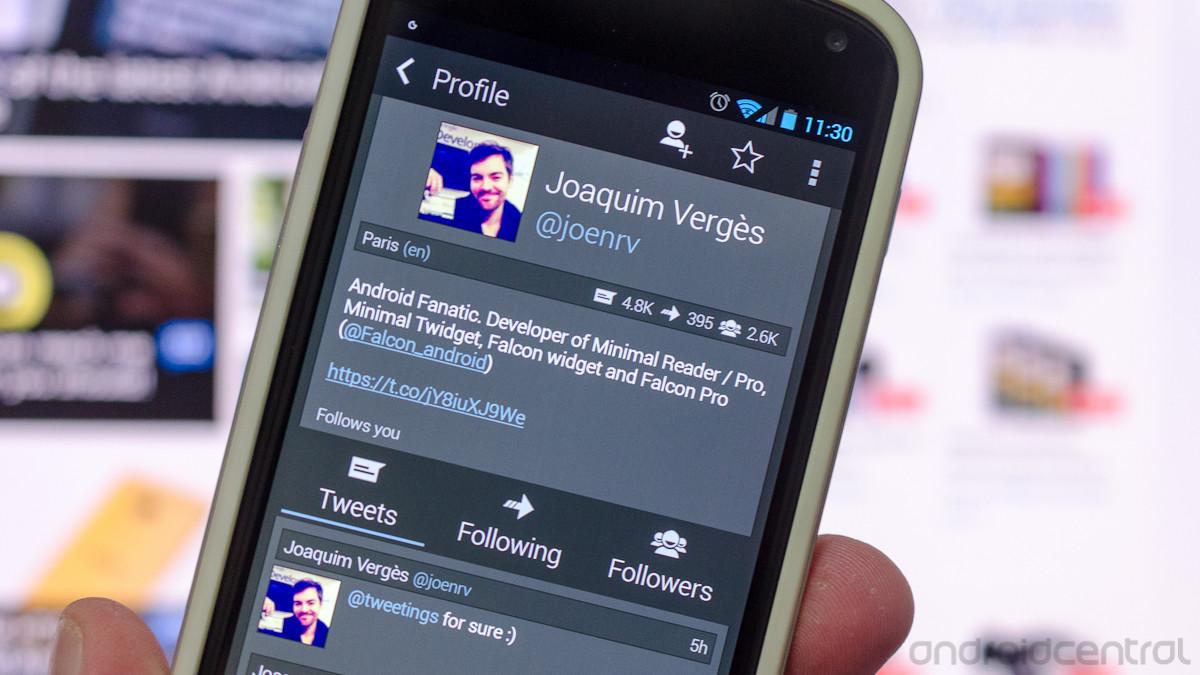Joaquim Vergès rejoint Twitch, après avoir travaillé sur le client Twitter