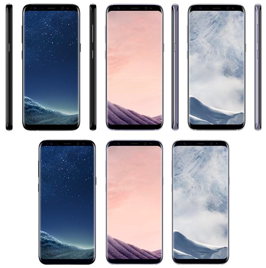 Voici les accessoires du Samsung Galaxy S8 et leurs prix