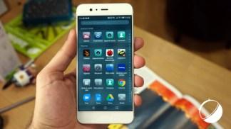 Test du Huawei P10 : une élégance inspirée de l'iPhone