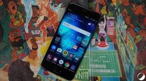 Test du Huawei P10 Plus : parfois, la taille compte