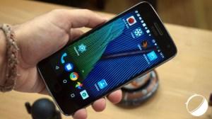 Test du Lenovo Moto G5 Plus : l'un des meilleurs téléphones à moins de 300 euros