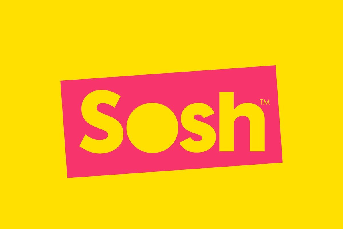 Sosh revient en force avec un forfait mobile 100 Go et la Fibre à moitié prix