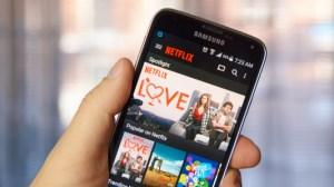 Netflix de retour sur certains téléphones modifiés et c'est bizarre