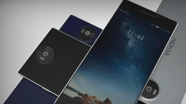 Nokia 7 et 8 : les écrans QHD s'inviteraient dans le milieu de gamme