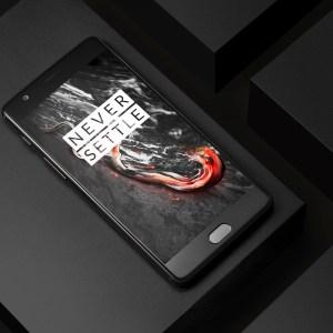 OnePlus 3T et 3 : Face Unlock est disponible en bêta