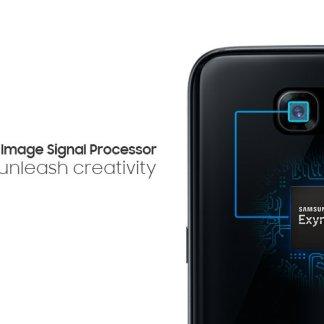 Les prochains Samsung Galaxy A 2018 auraient un double appareil photo
