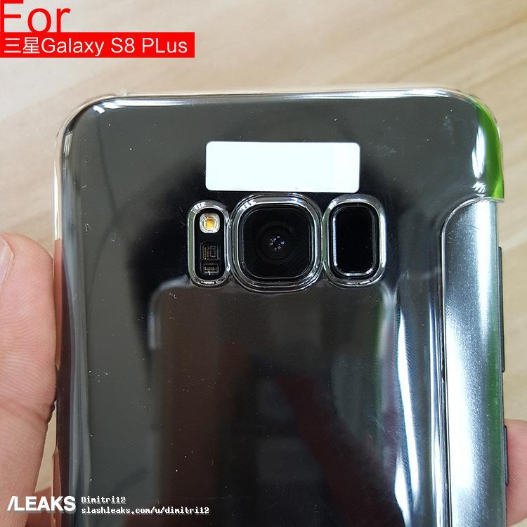 Samsung Galaxy S8 : une prise en main rapide en vidéo et une date de précommande