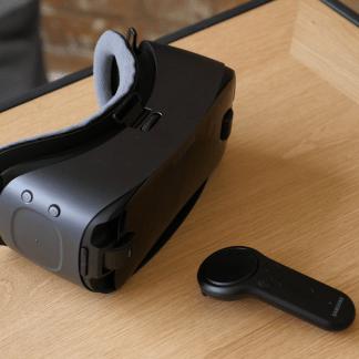 Bixby, Galaxy Home, Gear VR, Galaxy Fold : les absents de la conférence Samsung