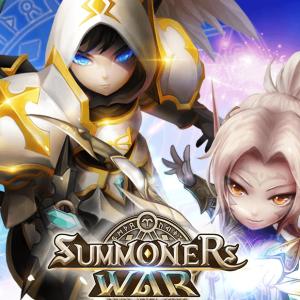 Summoners War est disponible sur l'Amazon Appstore, nos bons plans pour acheter des cristaux