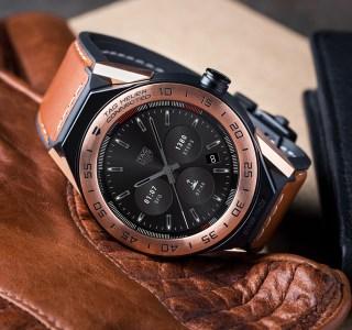 Tag Heuer Connected Modular 45, le fabricant suisse renouvelle son pari avec une montre modulaire et connectée