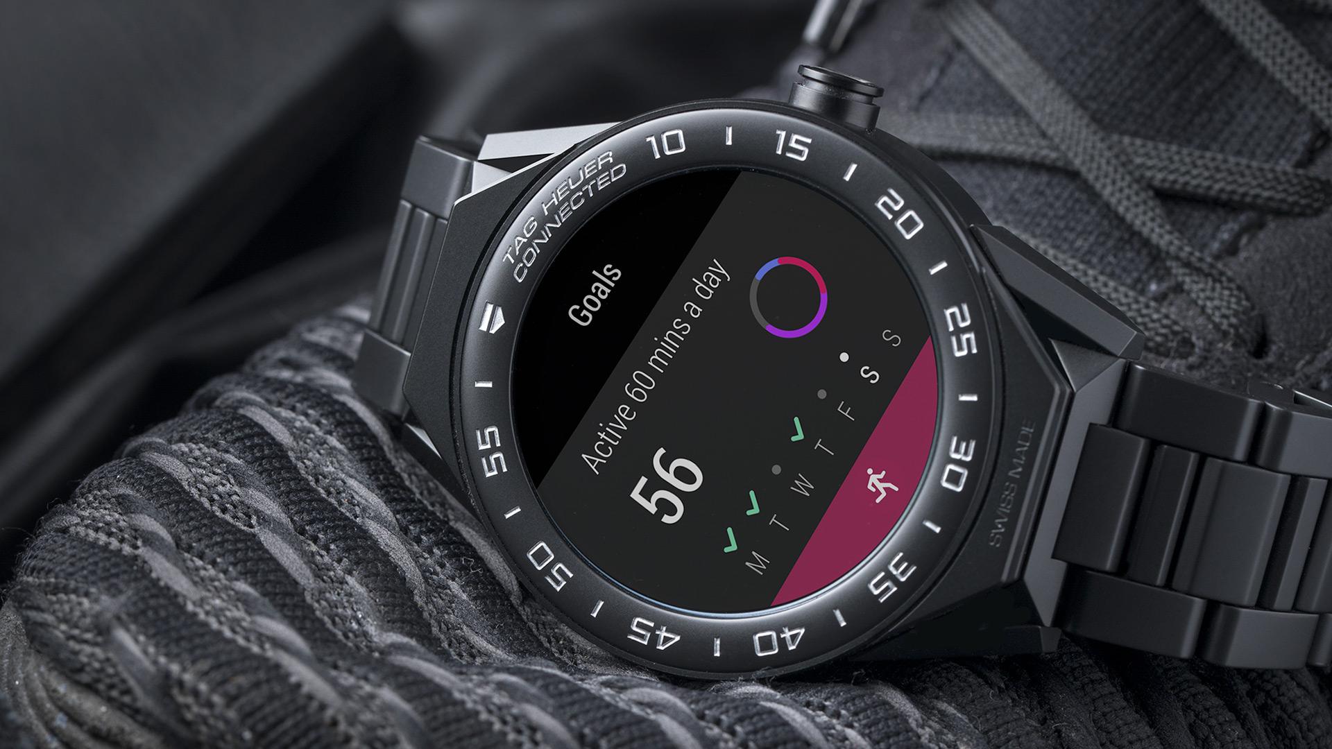 Intel promet des montres connectées plus petites
