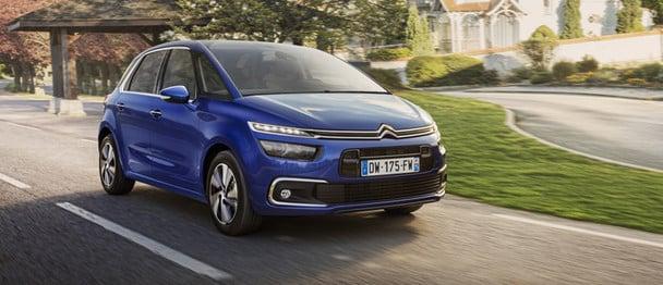 Android Auto est désormais disponible sur 6 voitures Citroën
