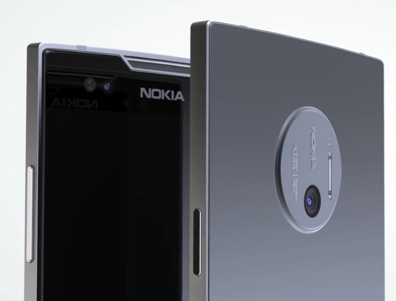 Nokia 9 : le premier flagship fabriqué par HMD pourrait coûter cher