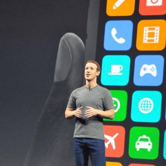 5 grosses nouveautés pour Facebook Messenger annoncées à la conférence #F8