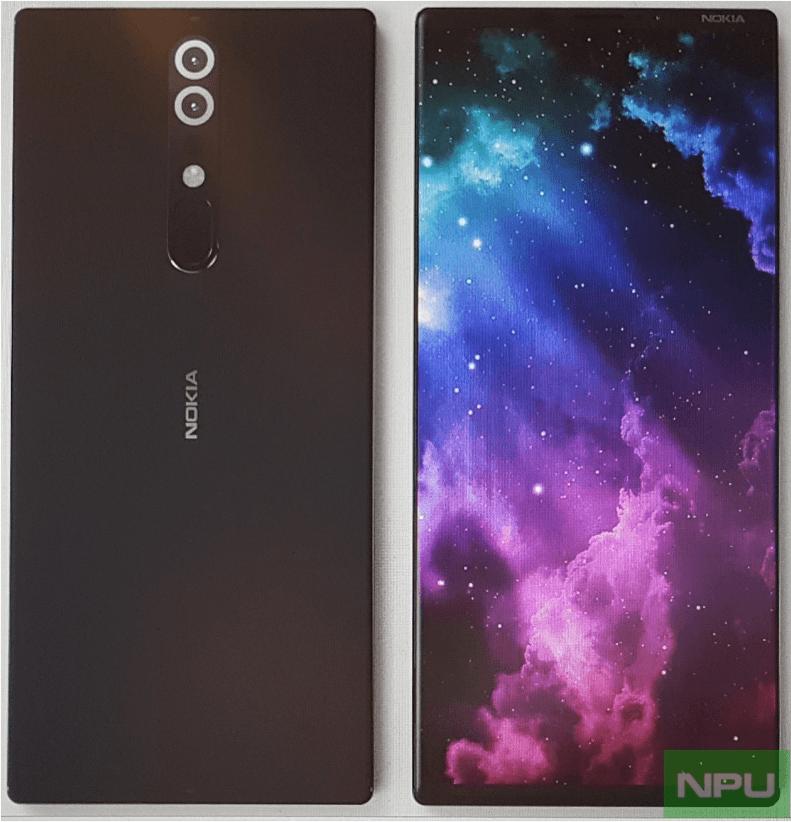 Nokia 9 : le smartphone ultra haut de gamme confirmé HMD ?