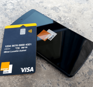 Pressé par Free, Orange Bank veut vous aider à acheter un smartphone