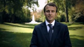 « Je ne veux plus de l'anonymat sur les plateformes internet » insiste Emmanuel Macron