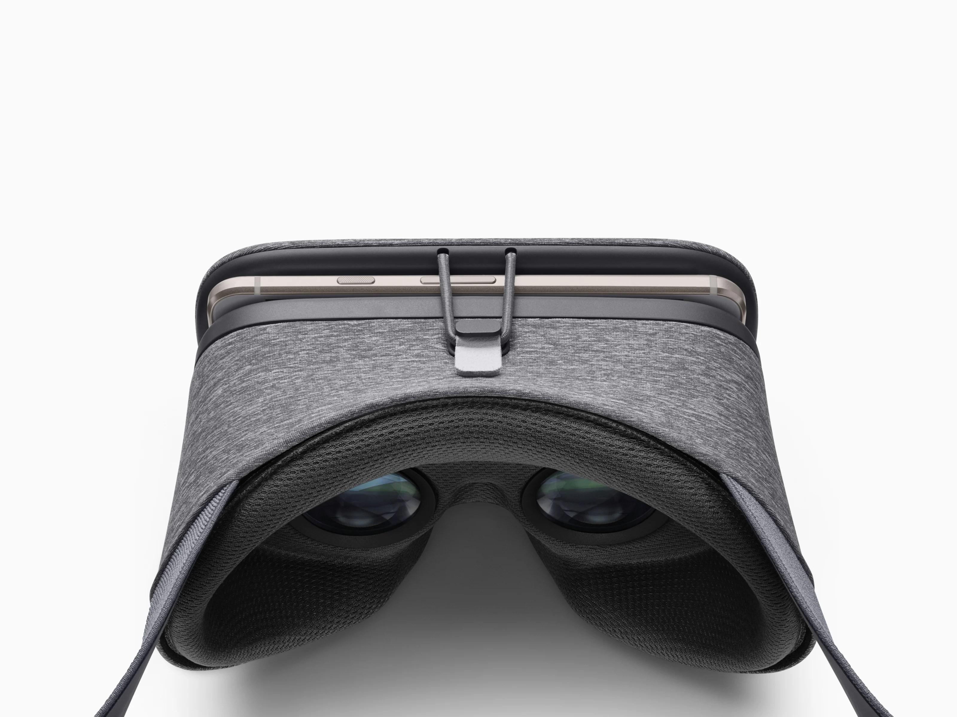 Daydream View : comment l'importer et l'utiliser sur n'importe quel smartphone Android