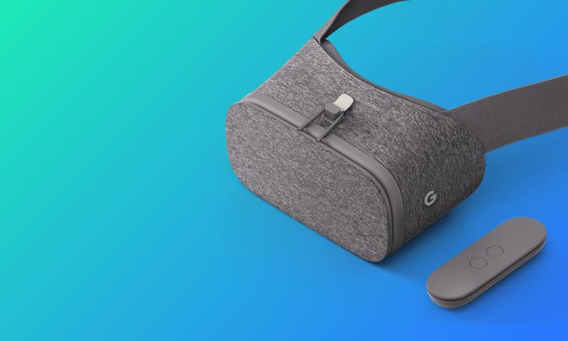 Réalité virtuelle : 3 ans après, Google arrête sa plateforme Daydream