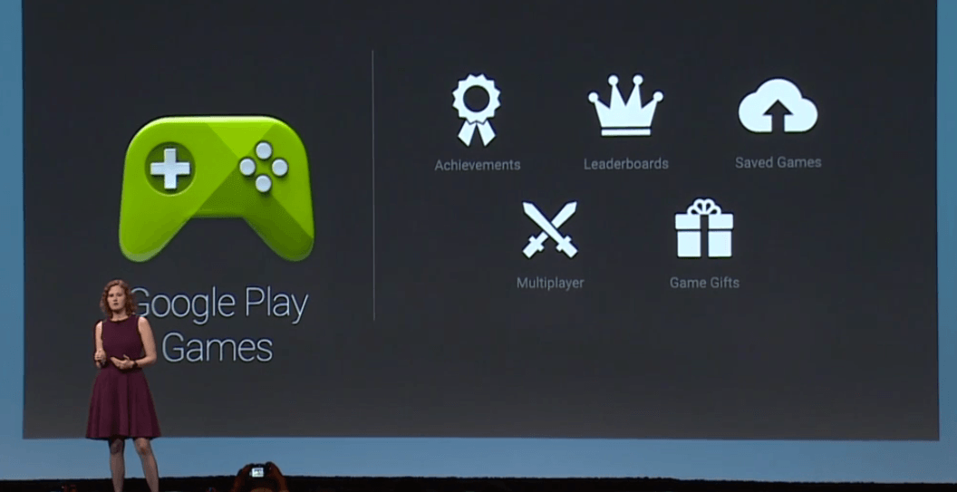 Le service Play Games se retirera d'iOS