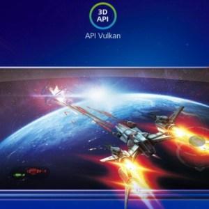 4 jeux mobiles qui profitent de Vulkan, l'API graphique que l'on retrouve sur le Honor 8 Pro