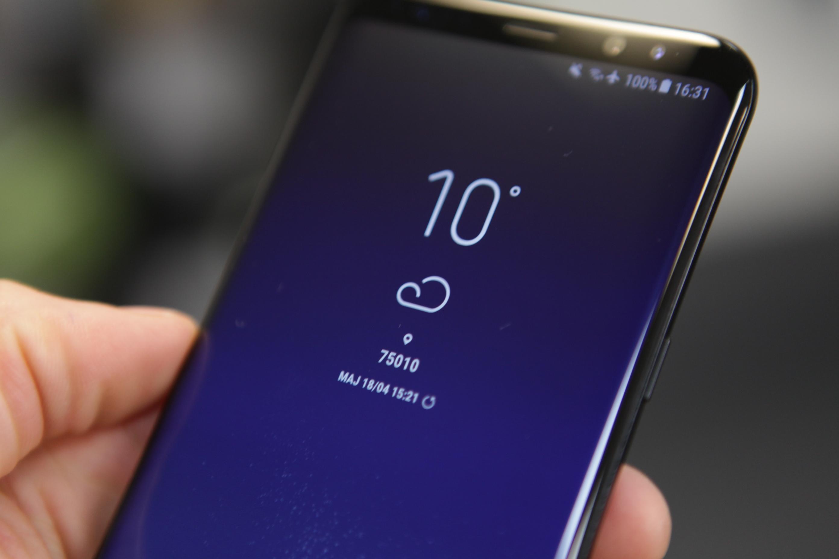Le chiffre d'affaires de Samsung se porte bien, mais pas grâce au mobile