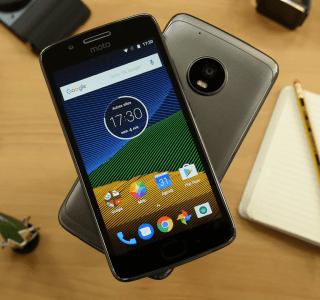Test vidéo des Lenovo Moto G5 et G5 Plus : l'expérience Android pure en entrée de gamme