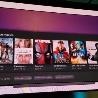 Quelles nouveautés pour Android TV sur Android O ?