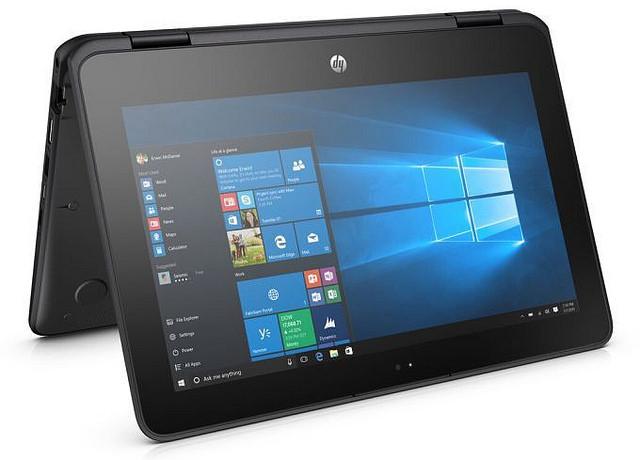 Voici les véritables concurrents aux Chromebooks, du HP et du Acer sous Windows 10 S