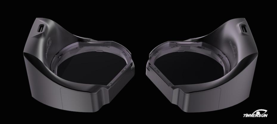 HTC Vive : le casque VR se dote d'un accessoire pour tracker le mouvement des yeux