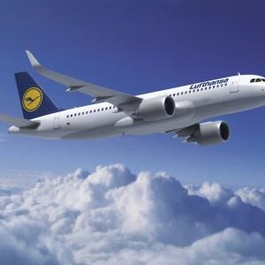 Wi-Fi en avion : désormais en Europe, chez Lufthansa, Austrian et Eurowings