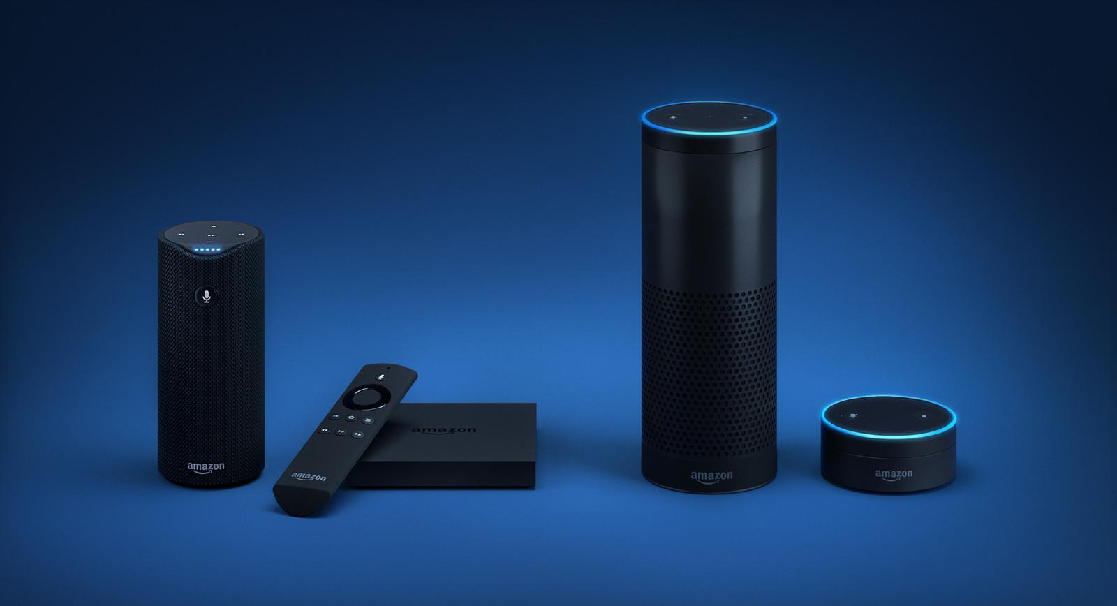 Amazon Echo en France : il faudra être un peu plus patient