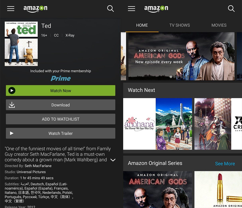 Amazon Prime Video : tout savoir sur ce service de VOD