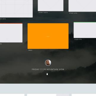 Armadillo, l'application qui permet de tester Fuchsia, le prochain OS de Google