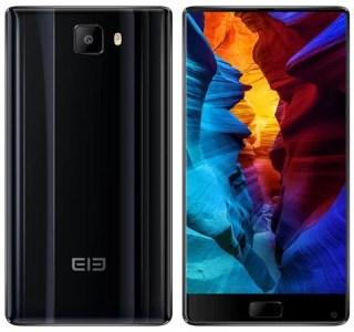 Elephone S8 : des bordures fines, de l'Helio X20 et un air de déjà-vu