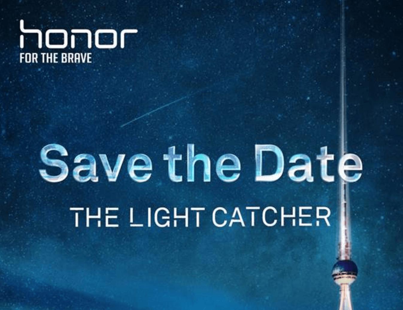 Honor 9 : l'annonce pourrait avoir lieu le 27 juin prochain