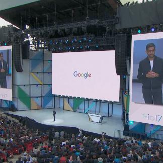 Google I/O 2017 : ce qu'il faut retenir