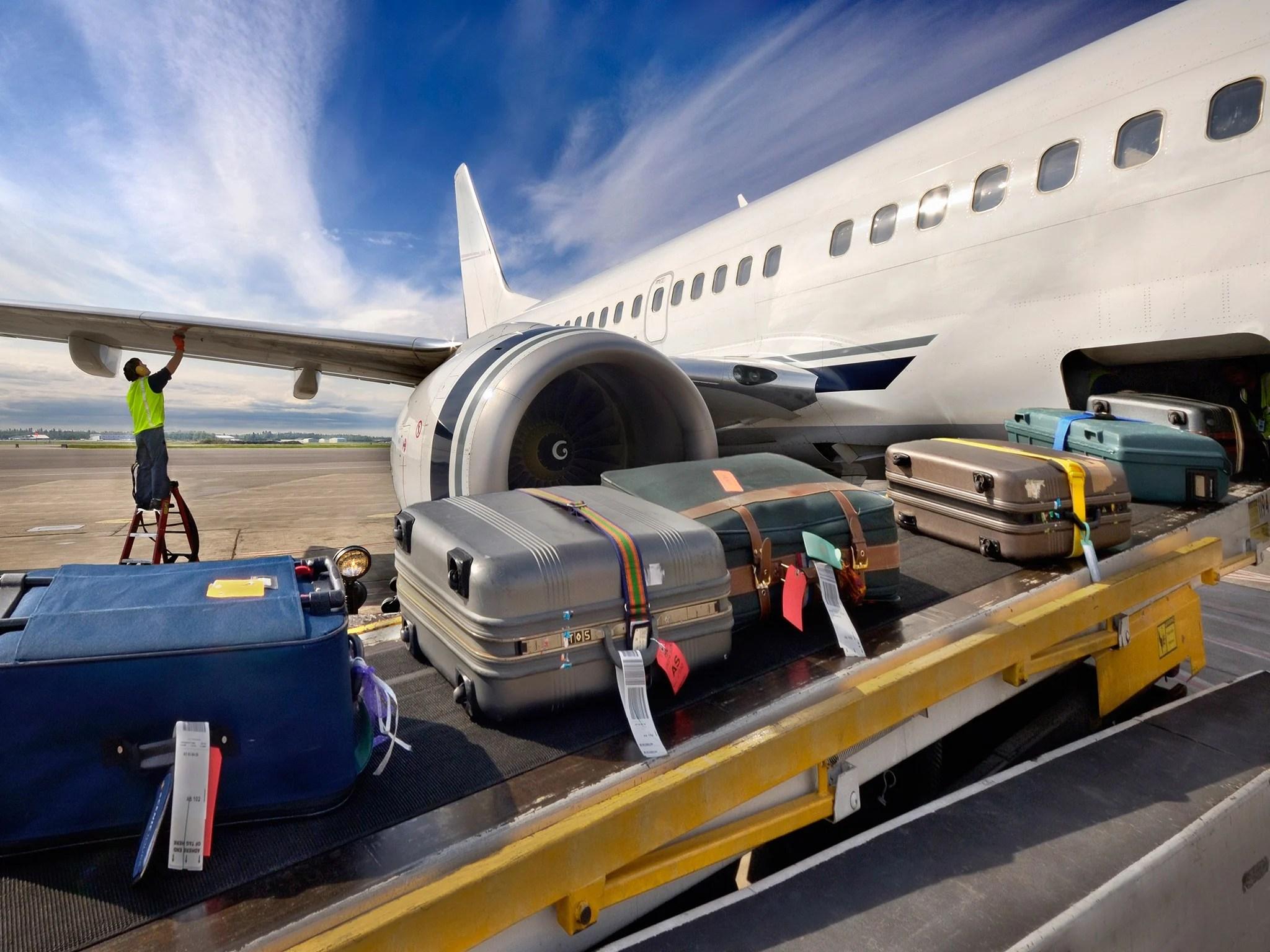 PC portables en avion : ni en cabine, ni en soute ?