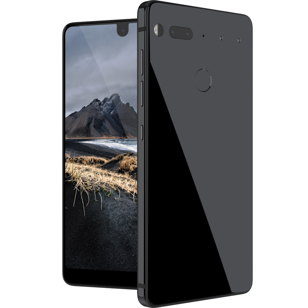 L'Essential Phone sera finalement commercialisé à l'international